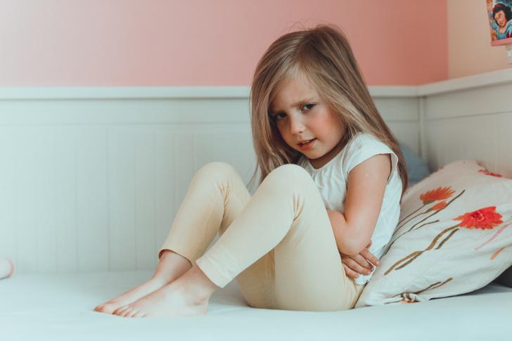 Фото №1 - Почему нужно обязательно привить ребенка от ротавируса