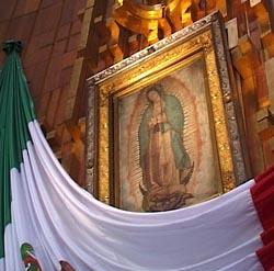 Фото №4 - В Мексике можно стать богом