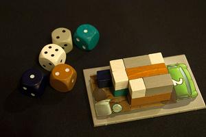 Фото №21 - Настольные игры для мальчишек: чем увлечь непоседу дома