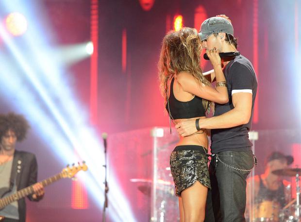 Фото №2 - Сегодня ночью MTV Россия покажет «Isle of MTV 2014»