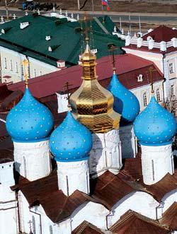Фото №4 - Большой казанский Сабантуй