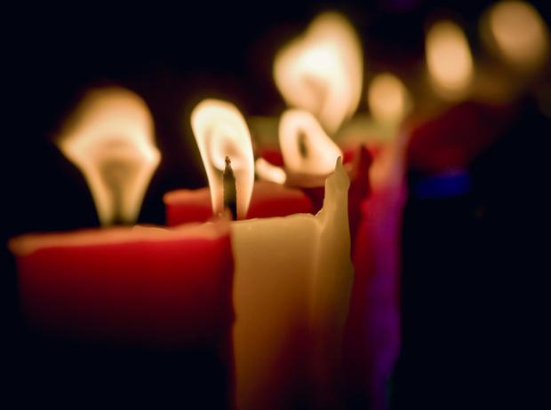 Фото №6 - Тайные ритуалы: как правильно проводить старый и встретить новый год
