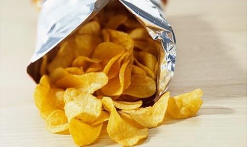 Фото №1 - Заменители жира похудеть не помогут