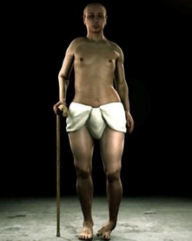 Фото №1 - Ученые воссоздали внешний облик Тутанхамона