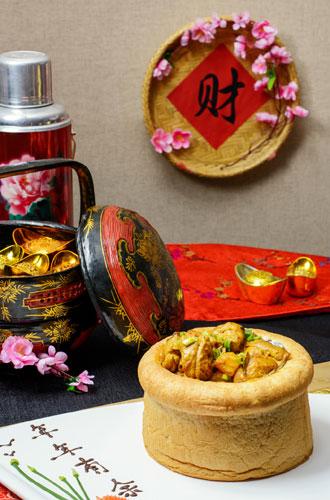 Фото №7 - Китайский новый год: традиции и рецепты, которые помогут привлечь удачу