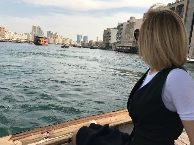 Фото №4 - Must see, must do и must taste в Дубае этим летом