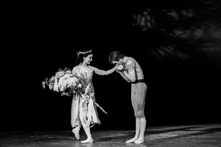 Фото №3 - Больше чем балет: 5 незабываемых танцевальных дуэтов