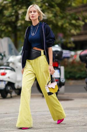 Фото №8 - 4 признака, что вы носите модные вещи неправильно