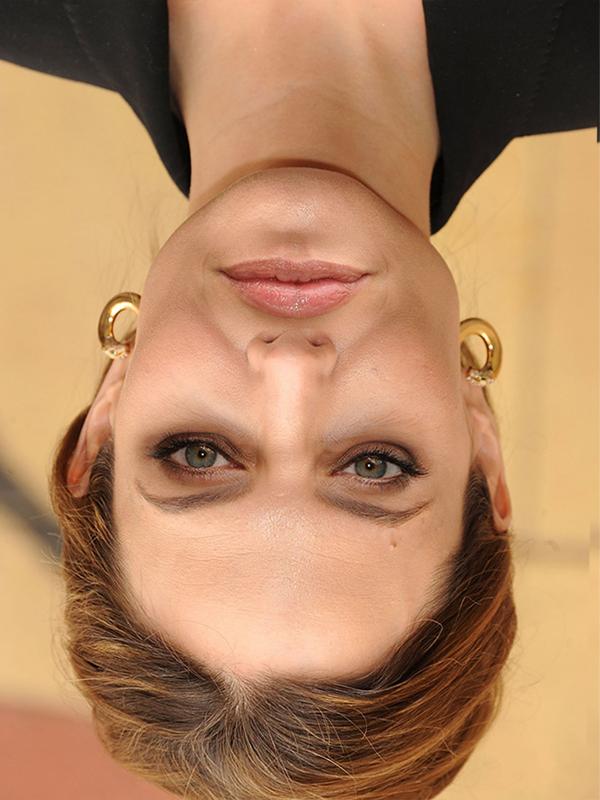Фото №1 - Как работает классическая оптическая иллюзия, получившая название «Эффект Тэтчер»