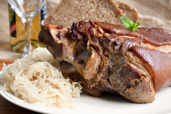 Фото №1 - 5 блюд, которые нужно попробовать в Берлине