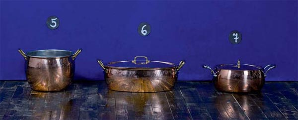 Фото №3 - Медные трубы