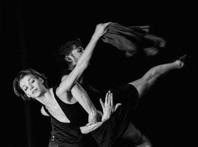 Фото №5 - Премьера балетов: «Превращение» и «Унесенные»