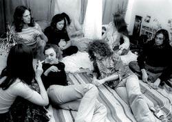 Фото №10 - 1968 год: на изломе эпох