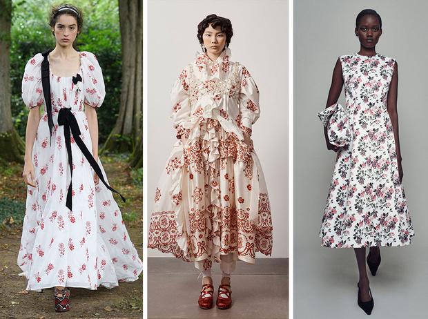 Фото №5 - Тренды весны и лета 2021 с Недели моды в Лондоне