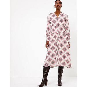 Фото №2 - Сюрприз от Marks & Spencer: узнай кое-что о себе, выбрав платье