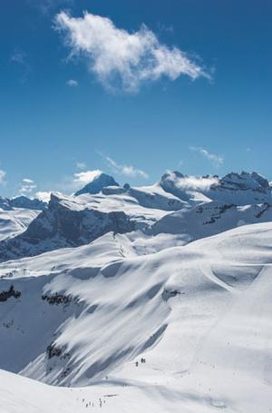Фото №5 - Стартуем во французских Альпах: все, что нужно знать о катании на горных лыжах