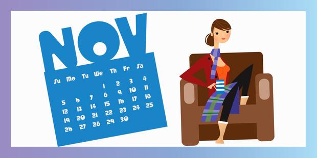 Фото №11 - Спорим, мы определим твой характер по месяцу рождения?