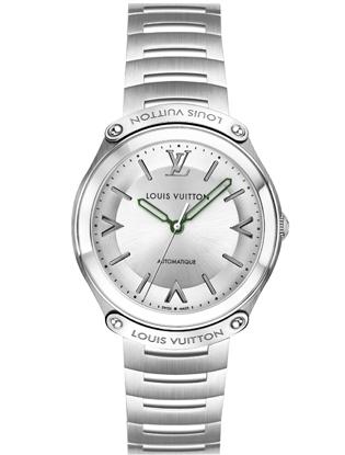 Фото №2 - Louis Vuitton представили новую модель часов