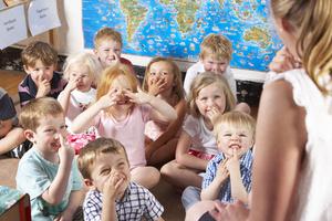 Фото №5 - Скоро в детский сад?