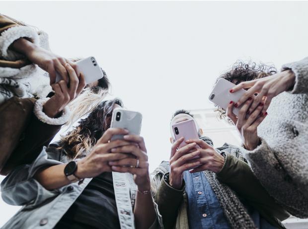 Фото №3 - Цифровой детокс: как фильтровать информацию, чтобы не сойти с ума