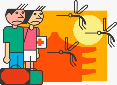 Фото №2 - Чем болеют путешественники
