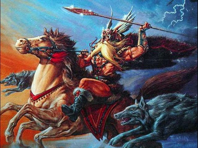 Фото №5 - 5 самых неприличных древних мифов
