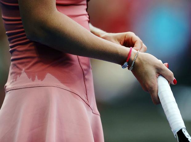 Фото №1 - «Теннисный» браслет: история самого изящного украшения