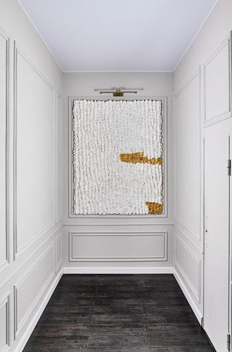 Фото №6 - Искусство в интерьере: как не сделать из квартиры музей