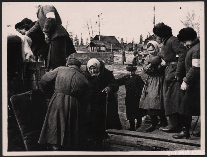 Фото №2 - Непокоренный: как Петербург отметит 75-летие снятия блокады