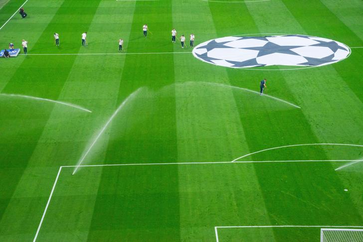 Фото №1 - Ученые рассказали о феномене домашнего стадиона