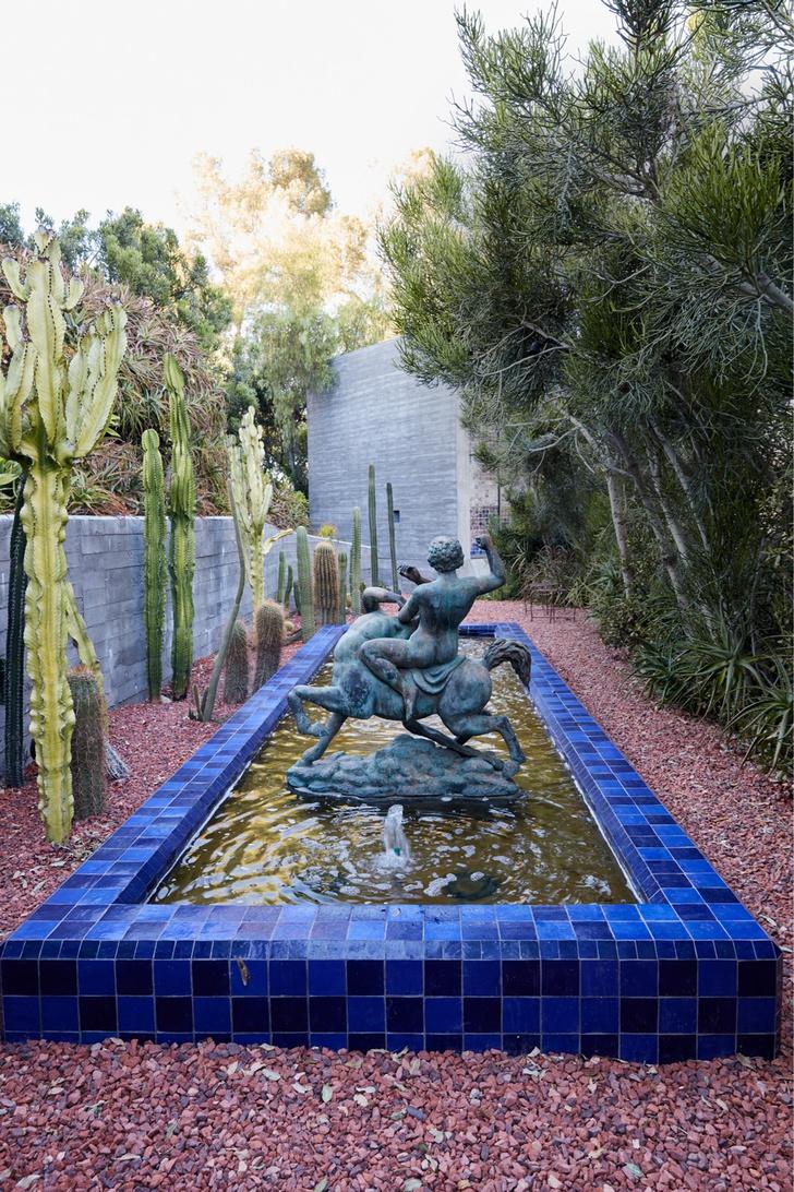Фото №8 - Яркий дом и экоферма в Лос-Анджелесе по проекту Studio KO