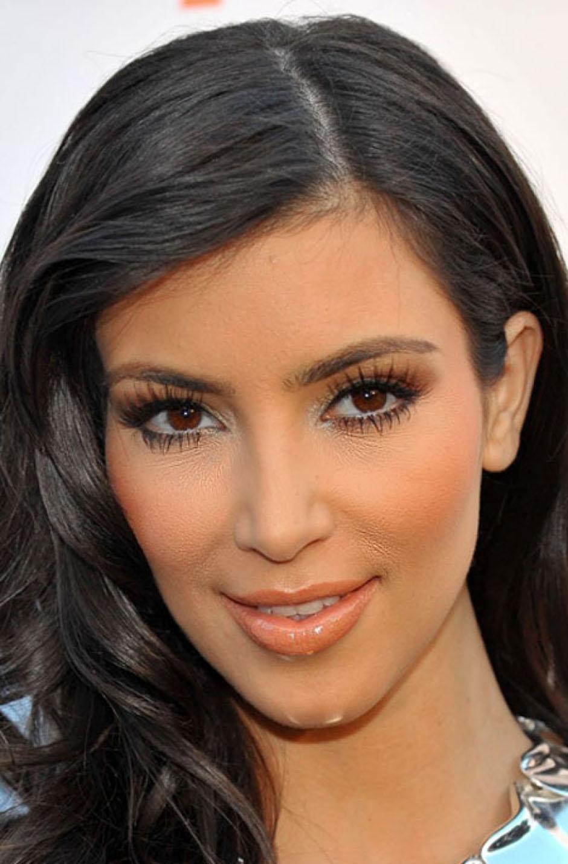 Ким Кардашьян, 35 лет
