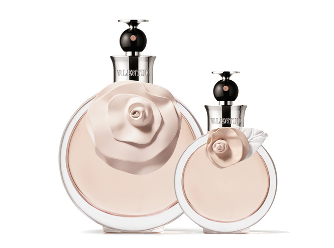 Фото №1 - Вишлист: аромат Valentina