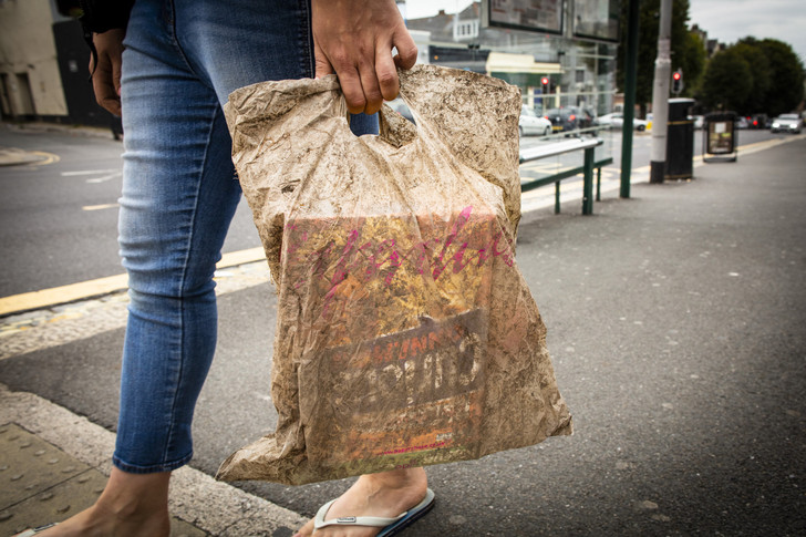 Фото №1 - Ученые оценили вред биоразлагаемого пластика