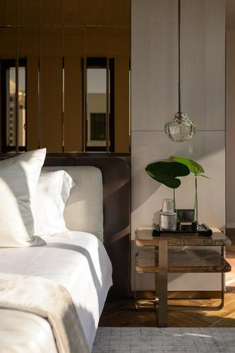 Фото №2 - Райская жизнь: люксовые апартаменты в Сингапуре