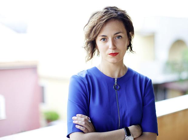 Фото №1 - Екатерина Назарова: «Facebook уже работает над системой передачи информации «силой мысли»