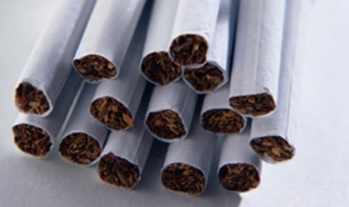 Фото №1 - Бросить курить мешает чувство защищенности