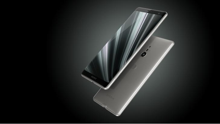 Фото №1 - Sony Mobile объявляет о старте предзаказа на смартфон Xperia XZ3 в России