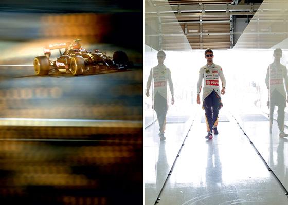 Фото №5 - Цирк на колесах: за кулисами «Формулы-1»