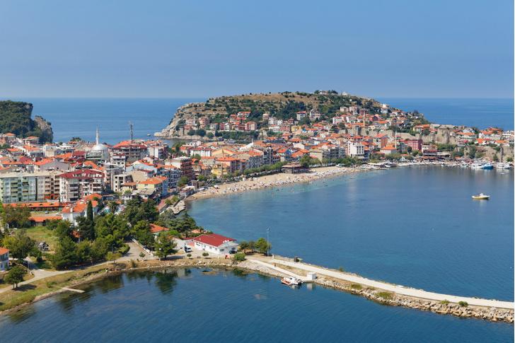 Фото №1 - В Турции начали подготовку к туристическому сезону