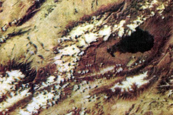 Фото №1 - Звезды космоса — звезды Земли