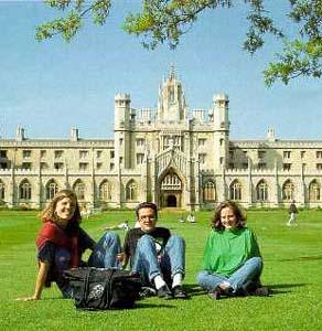 Фото №1 - Британские студенты самые ленивые в Европе
