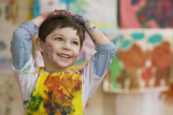 Фото №1 - Скрытые таланты вашего ребенка согласно его знаку зодиака