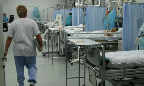 Фото №1 - Петербургским больницам запретят лечить онкологических больных