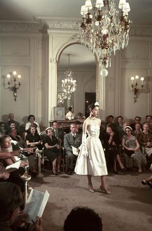 Фото №5 - Вещи-легенды: модное наследие Кристиана Диора