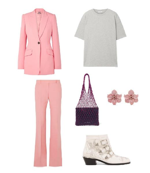 Фото №2 - Что носить в октябре: 5 модных образов в стиле Принцесс Disney