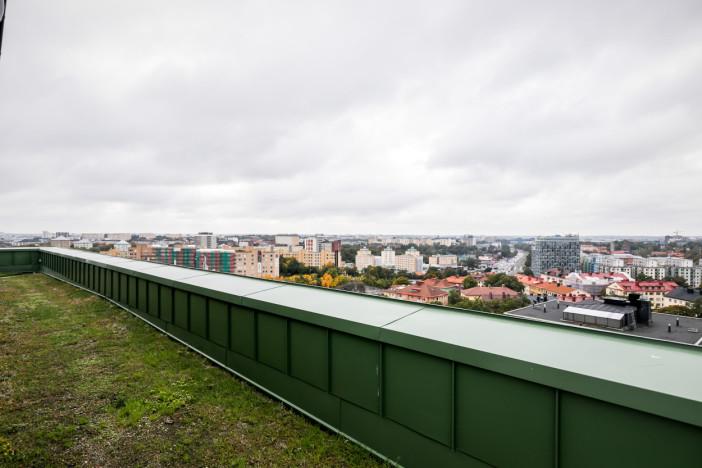 Фото №11 - Коммунальная квартира в Швеции: новая концепция жилья