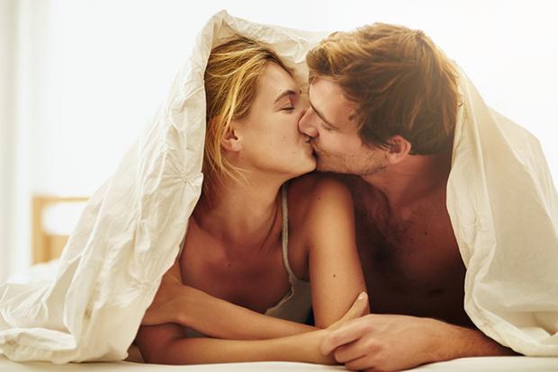 когда заниматься сексом утром днем или вечером