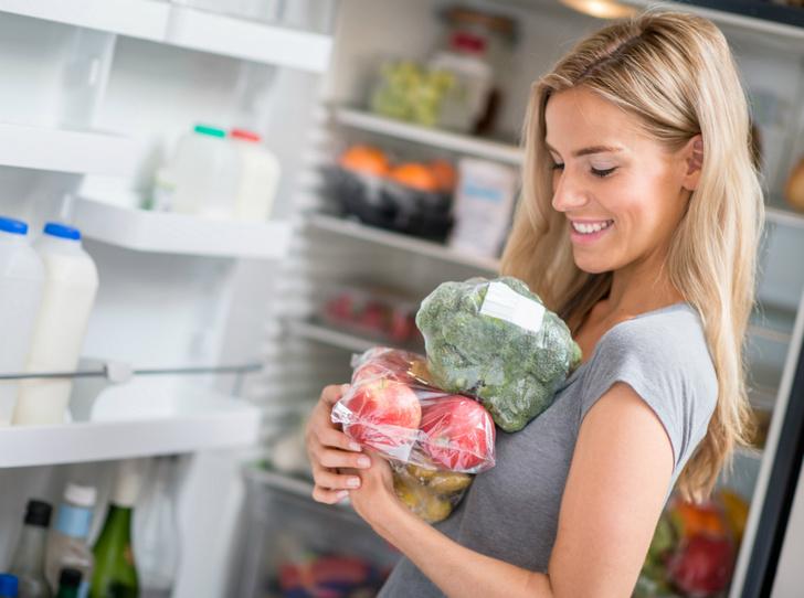 Фото №1 - Свежее будет: 6 продуктов, которые нельзя замораживать