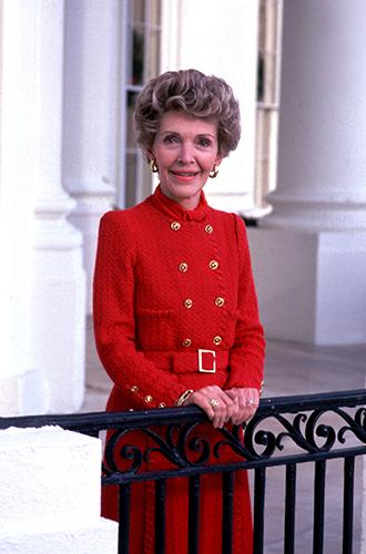 Фото №22 - Есть ли жизнь после Белого дома: чем (обычно) занимаются бывшие первые леди США